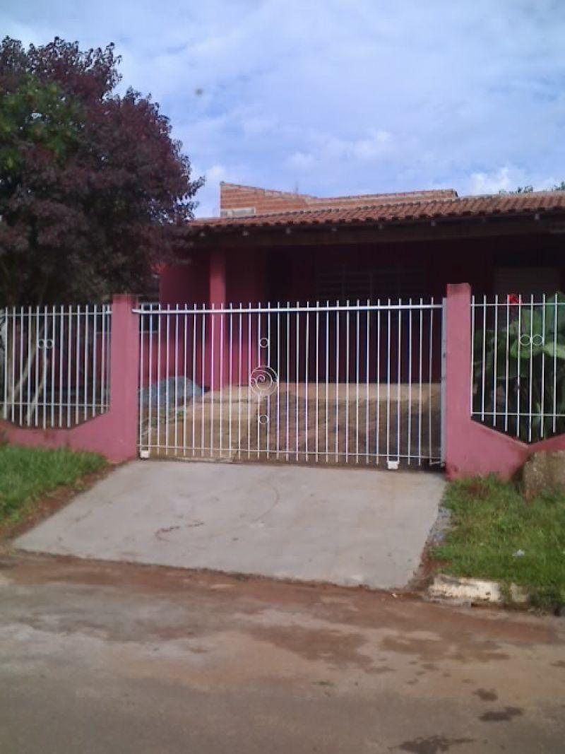 Boa casa no Jardim Alvorada