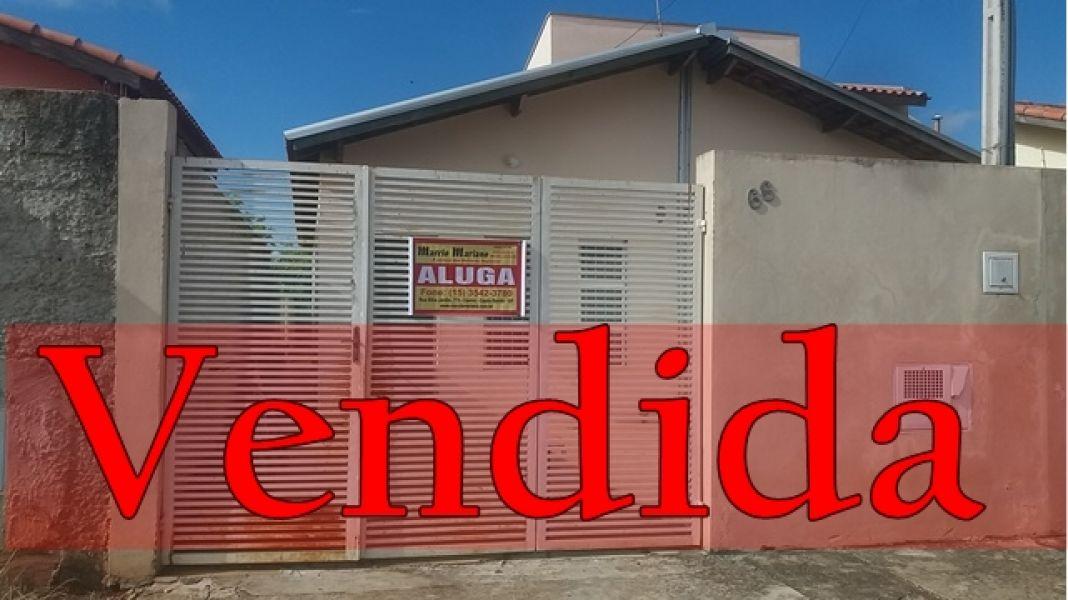 CASA NO JARDIM ALVORADA