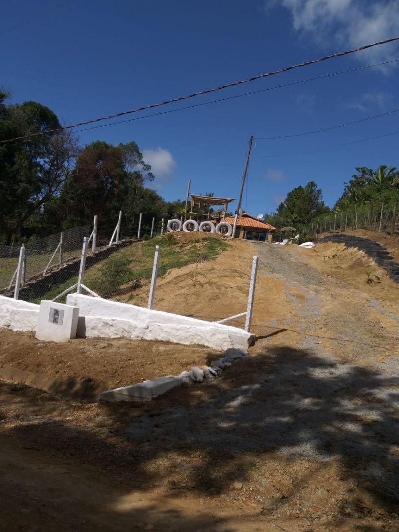 Chácara em Ribeirão Grande
