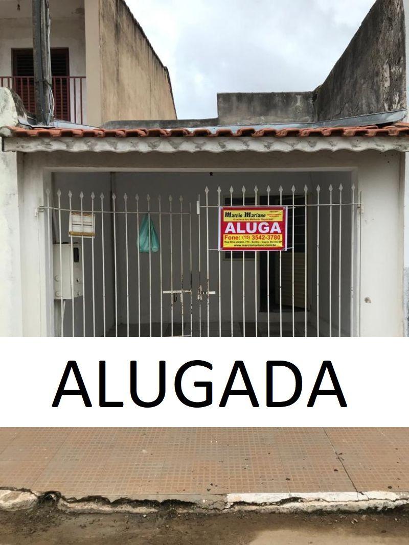 IMÓVEL NO CENTRO DA CIDADE