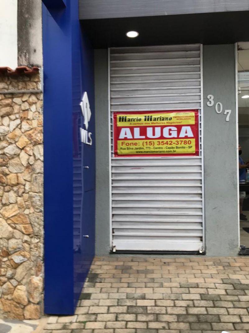 ÓTIMO PONTO COMERCIAL NA RUA PRINCIPAL DO CENTRO