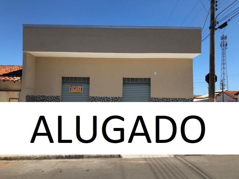 ÓTIMO PONTO COMERCIAL NA VILA SÃO PAULO