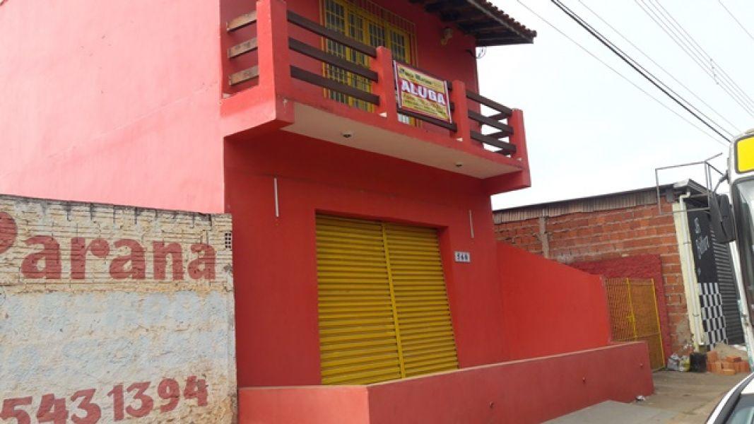 PONTO COMERCIAL NA AVENIDA CAPITÃO CALIXTO