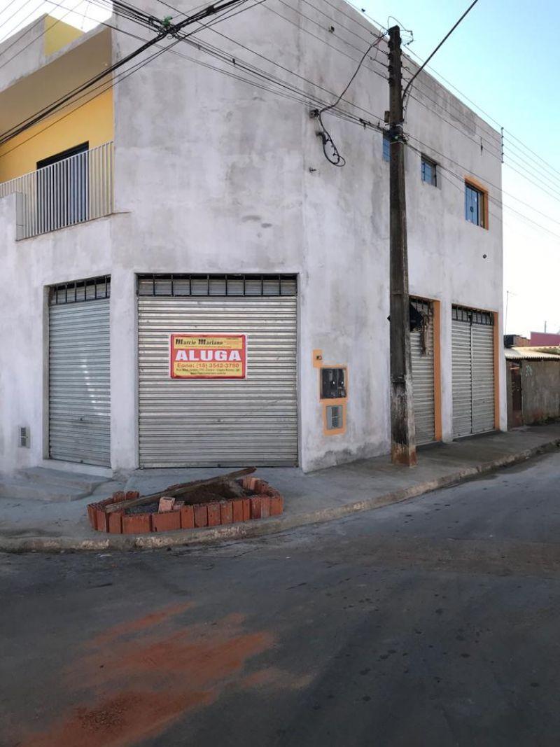 PONTO COMERCIAL NA VILA APARECIDA