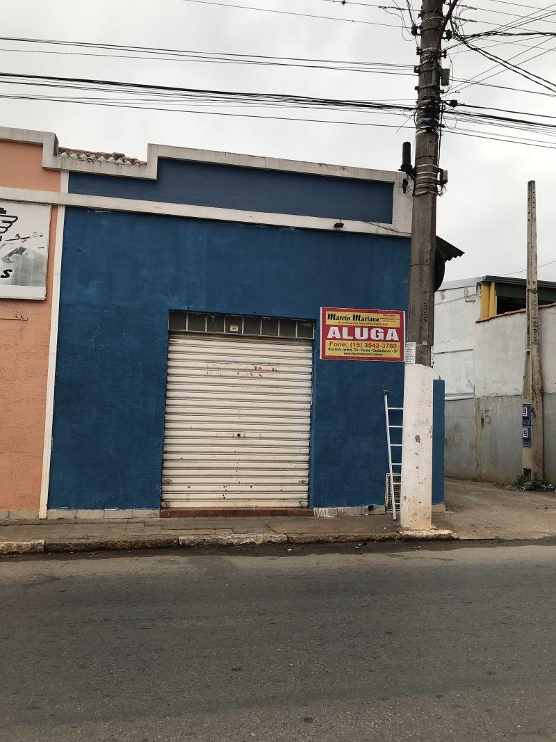 PONTO COMERCIAL NO CENTRO