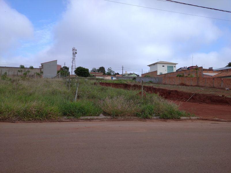 Terreno na Nova Capão